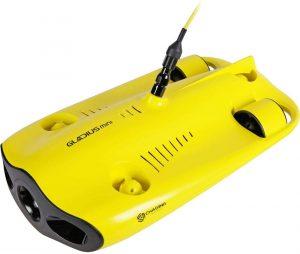 CHASING GM0001 4K UHD Camera Gladius Mini Underwater Drone (100M Tether)
