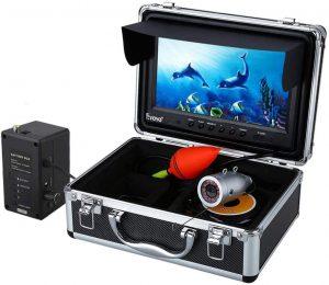 Eyoyo Portable Waterproof 1000TVL Underwater Fishing Camera
