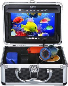 Eyoyo Waterproof Portable Underwater Fish Finder Camera