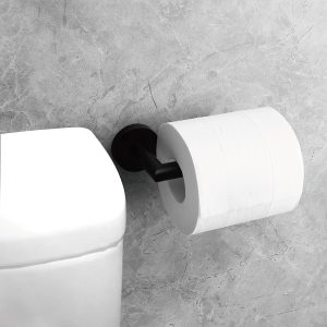 HITCH Toilet Paper Holder