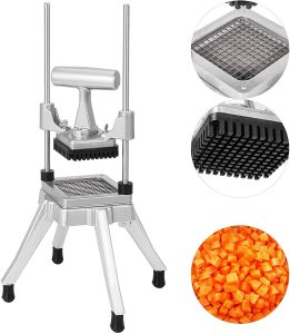 Happybuy Commercial Vegetable Fruit Dicer