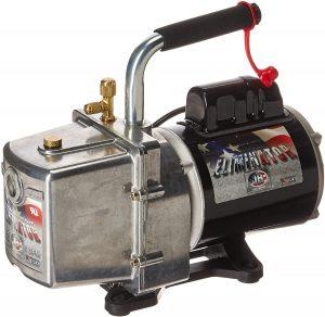 JB Industries DV-6E 6 CFM Eliminator Vacuum Pump