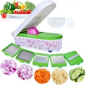 LHS Vegetable Pro Onion Chopper