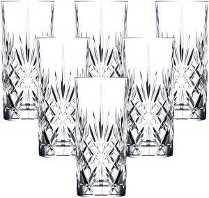 Lorenzo 257660, High Ball Water Glass