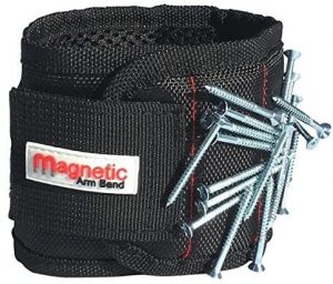 Magnetic Arm Band's Magnetic Wristband