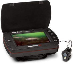 Marcum RC5P Recon 5+ Underwater Fishing Camera