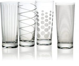 Mikasa Cheers Highball Glass
