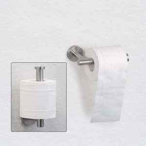 Nolimas Toilet Paper Holder