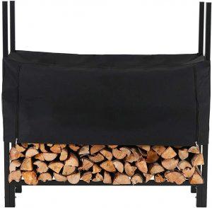 PHI VILLA 4 Feet Firewood Racks