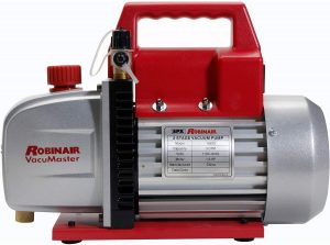 Robinair (15500) 5 CFM VacuMaster Economy 2-Stage Vacuum Pump