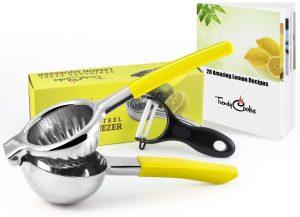 Trendy Cooks Heavy Duty Lime/Lemon Squeezer