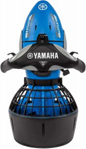 YAMAHA Recreational Seascooter Underwater Dive Series with Camera Mount