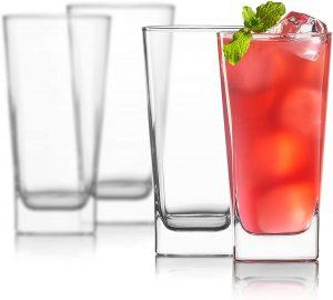 red rocks Highball Glasses