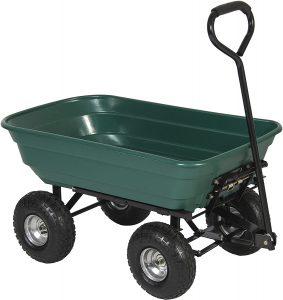Best Choice Product Garden wagon cart