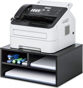 FITUEYES DO204701WB Printer Stand