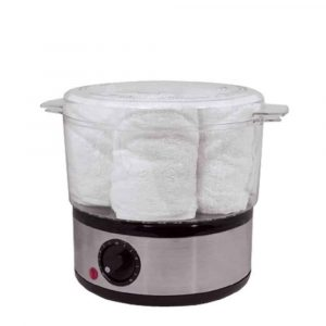 Fantasea FSC-87 Portable Towel Steamer