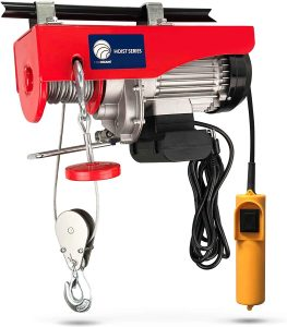 Five Oceans FO-3780 Electric Hoist