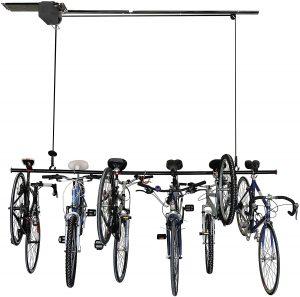 Garage Gator 68221 Motorized Bike lift