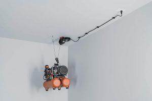 Garage Smart Basic Lifter