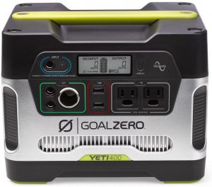 Goal Zero Portable Power Station
