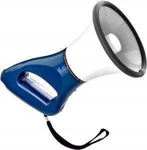 Knox Megaphone Speaker