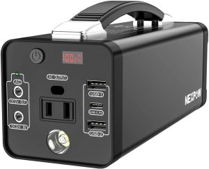 NEXPOW Portable Power Station