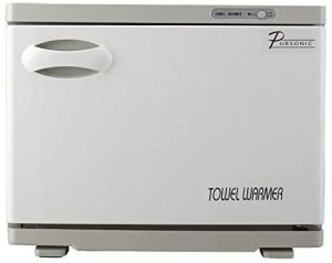 Pursonic Deluxe Towel Warmer