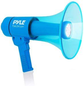 Pyle Waterproof Megaphone Speaker