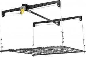 Racor-PHL-R Garage Storage Rack Lift