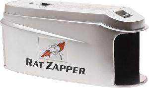 Rat Zapper Ultra RZU001-4 Indoor Electronic Rat Trap
