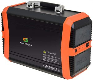 SG SUNGZU Portable Generator Power Station