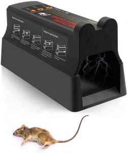 Suminey Electronic Rodent Zapper