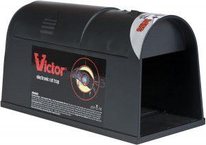 Victor Reusable Electronic Reusable Rat Trap