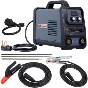 Amico ARC-160D Portable Welder