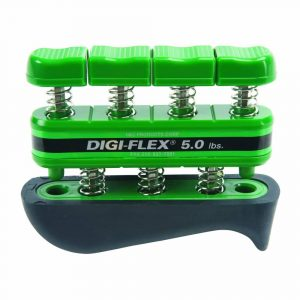 Digi-Flex Green Hand and Finger Exercise System