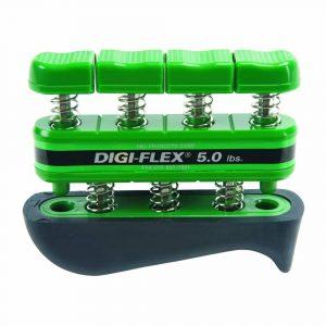 Digi-Flex Green Hand and Finger Exercise System