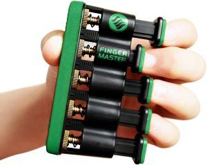Epitomie Master Deluxe Hand Finger Exerciser