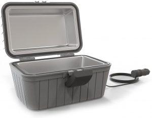 Gideon Heated Electric Lunch Box