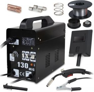 Super Deal PRO Commercial MIG Welding Machine