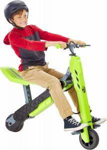 VIRO Rides Vega 2-in-1 Transforming Electric Scooter