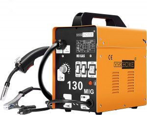 VIVOHOME Portable Welder