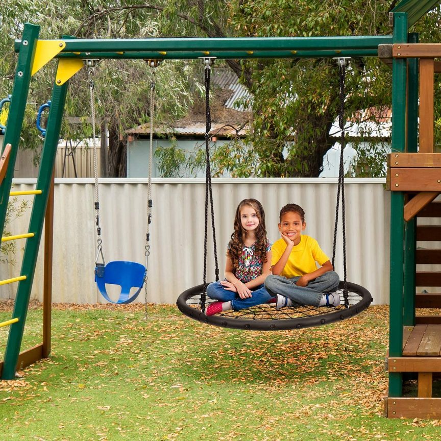 Tire Swings for Kids and Adults