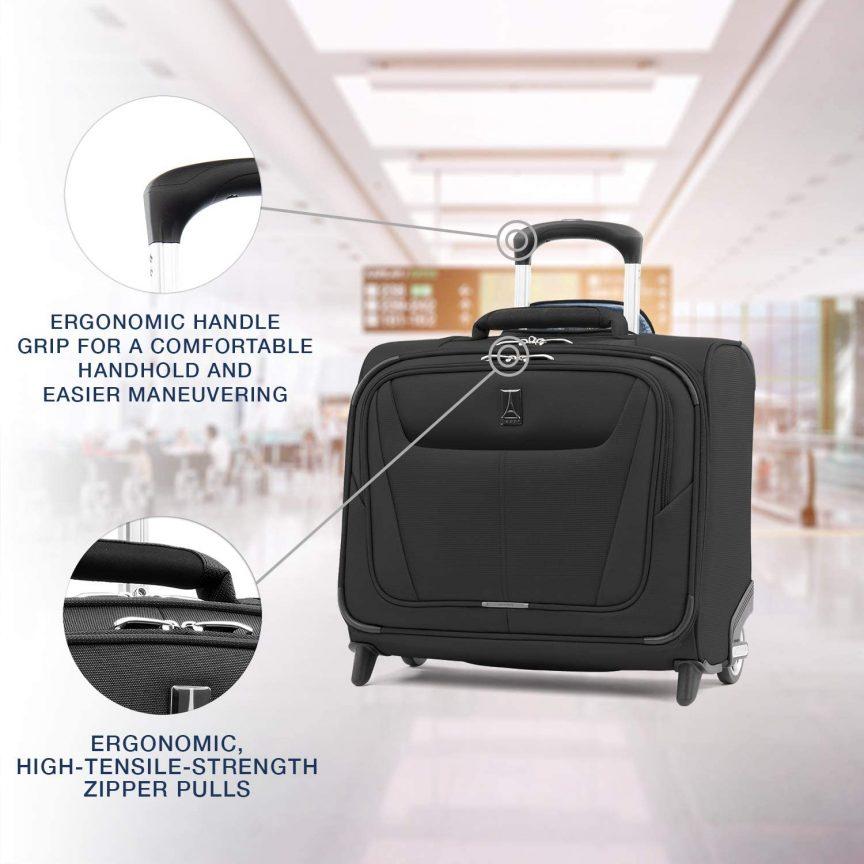 Wheeled Garment Bag