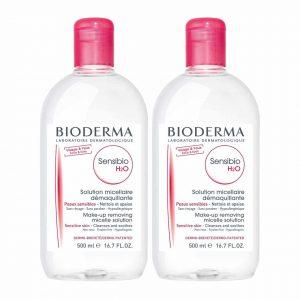 Bioderma - Sensibio H2O - Micellar Water