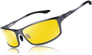 Bircen Night Vision Glasses for Driving