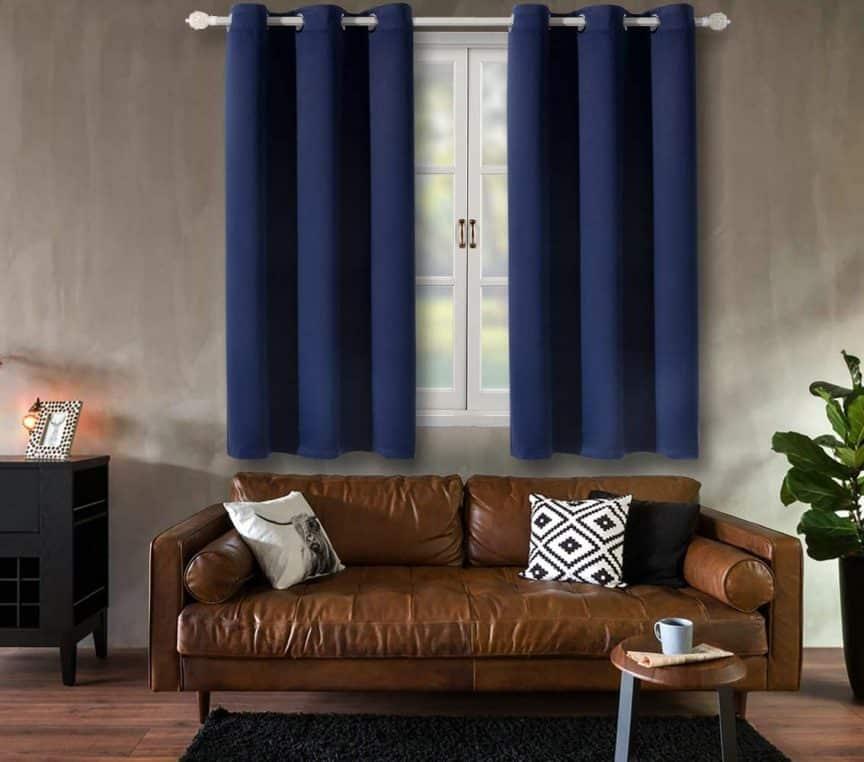 Blackout Curtain