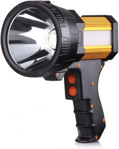 BUYSIGHT Rechargeable Handheld Spotlights