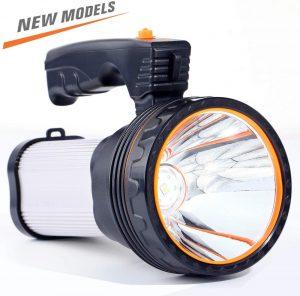 CSNDICE 35W Spot light, IPX5 Waterproof
