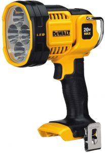 DEWALT LED Work Light DCL043)