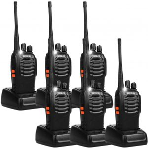 Retevis H-777 Walkie Talkies for Adults Long Range